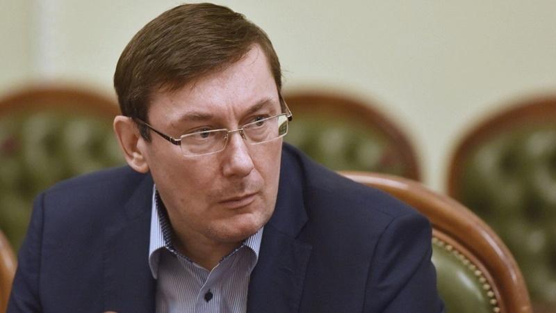Луценко назвал 30 возможных жертв заказчика Бабченко