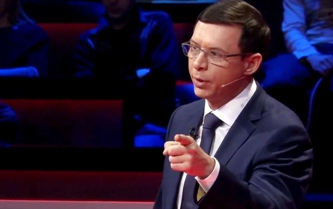 «Прости за то, что бросили тебя вместе с Крымом»: Мураев снял видео для  Сенцова