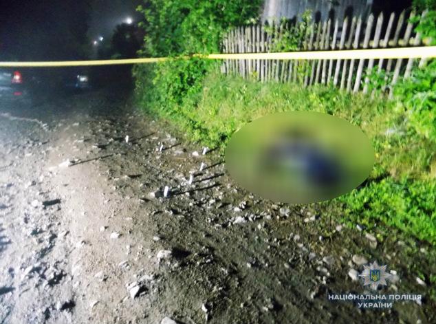 «Выкинула тело на дорогу и вызвала полицию»: Женщина хладнокровно зарубила своего сожителя, а все из-за …
