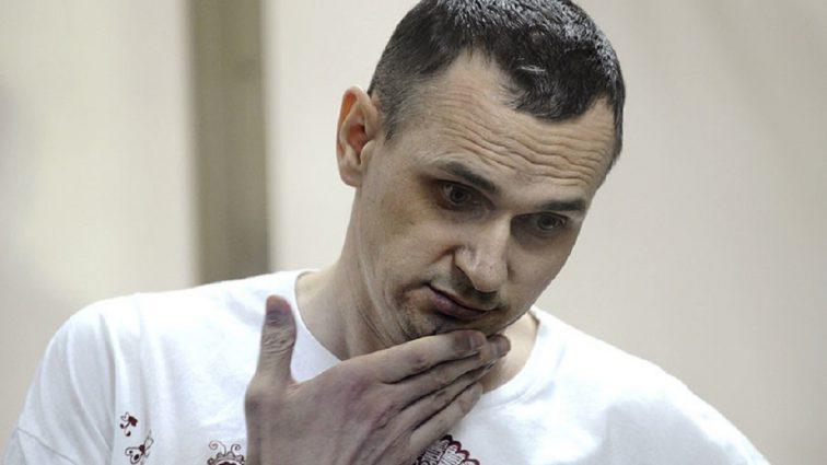 «Из-за голодовки теряет зубы и волосы»: Сестра незаконно осужденного украинского режиссера в РФ рассказала страшные подробности