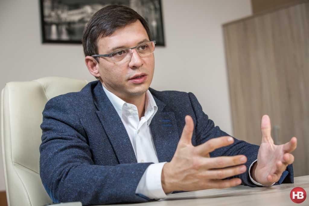 «Тех, кого посадил за решетку «киевский режим» мне жаль гораздо больше»: Мураев сделал еще одно скандальное заявление