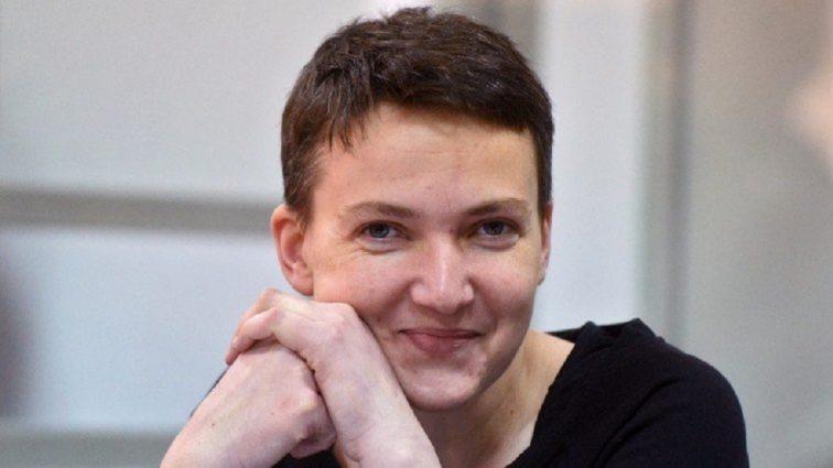 «Вот и полетели первые ласточки»: Савченко громко поддержала украинского подростка, который шел «стрелять депутатов»