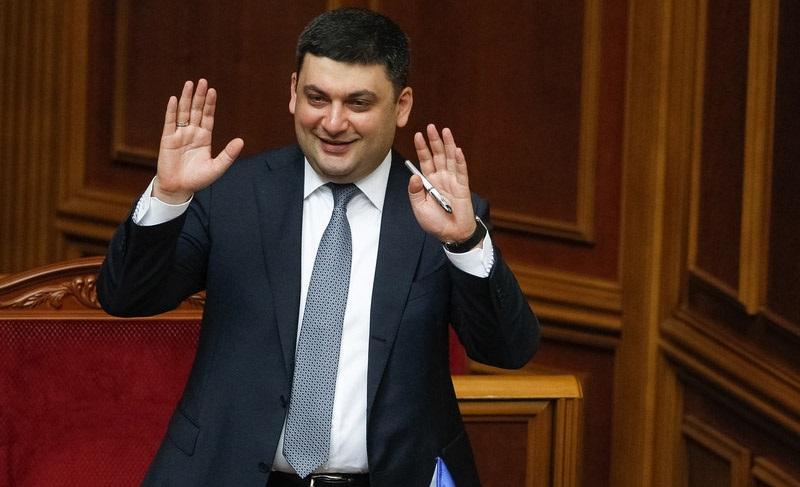 «Если все так хорошо, то почему же так плохо»: Украинцев возмутило заявление Гройсмана про зарплаты