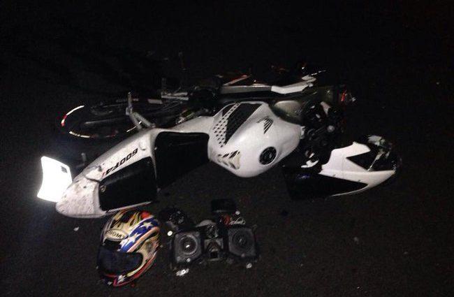 «Мотоциклист на скорости влетел в пешехода, а затем …»: В жутком ДТП четверо жертв
