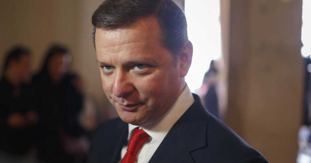 ««Перешел по рукам» всех украинских олигархов «: экс-депутат грубо высказался в сторону Ляшко