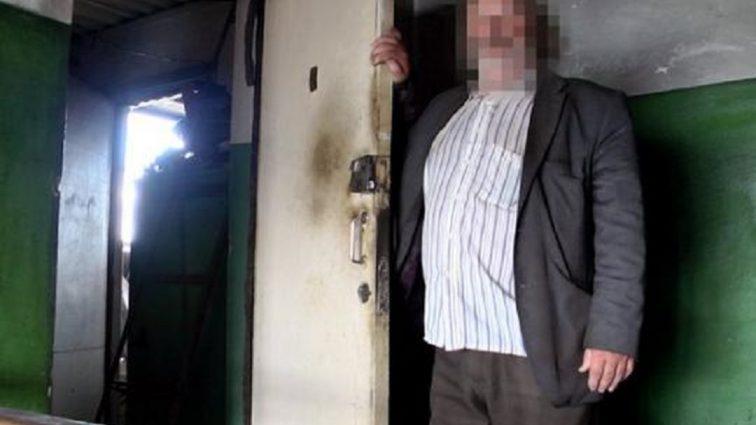 «Развращал малолетних»: 67-летний пенсионер похитил девочку и запер ее в котельной