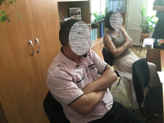 Требовал от студента взятку: Задержан доцент кафедры известного университета