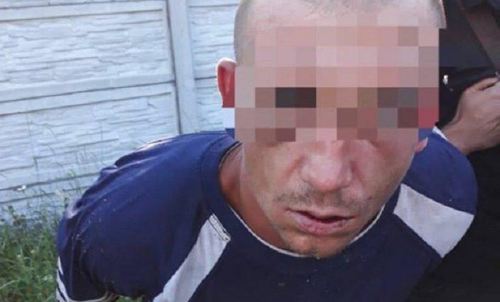 Зверское изнасилование 10-летней: В Сети появилось фото педофила
