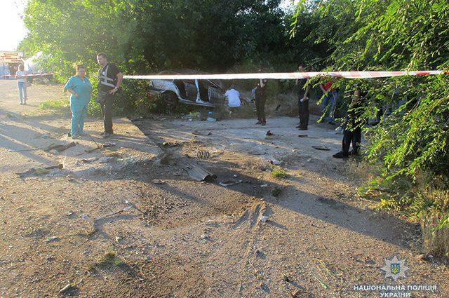 «Ребенок погиб на месте, а мама — в реанимации»: Полиция раскрыла кровавое ДТП