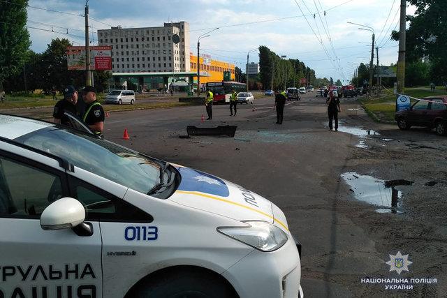 Смерть бизнесмена была не случайной: В СМИ рассказали, с кем конфликтовал погибший при взрыве автомобиля в Черкассах