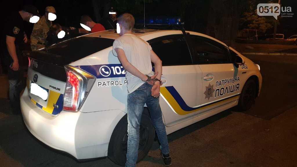 Девочку госпитализировали в больницу: В Николаеве двое мужчин в центре города изнасиловали ребенка (фото)