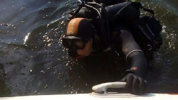 «Вдруг исчезла под водой»: Тело женщины обнаружили на берегу реки