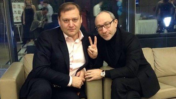 «Миша пошел не в ту сторону»: Кернес сделал громкое заявление о Добкине