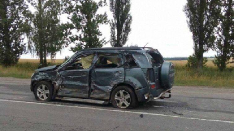 Погиб 8-летний мальчик: В Винницкой области произошло трагическое ДТП