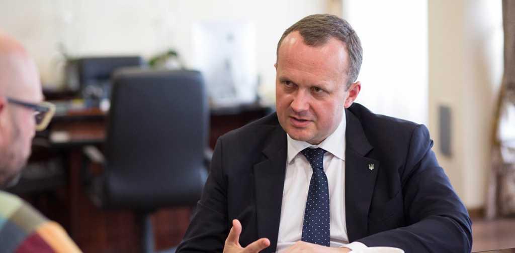 «Будут весьма неожиданные фамилии …»: Министр экологии Семерак удивил украинцев заявлением о выборах