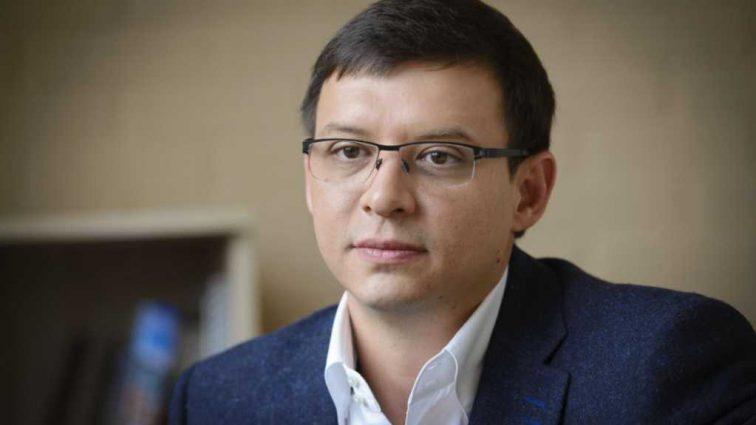 «Покинул двоих детей ради известной актрисы»: Стало известно на кого променял жену нардеп Евгений Мураев