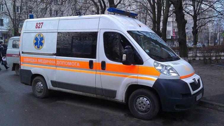 Конфликт перерос в кровавую драку: Во Львовской области мужчина жестоко расправился с другом