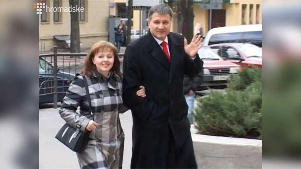 «Возглавила рейтинг самых богатых жен министров»: Журналисты выяснили как жена Авакова зарабатывает миллионы