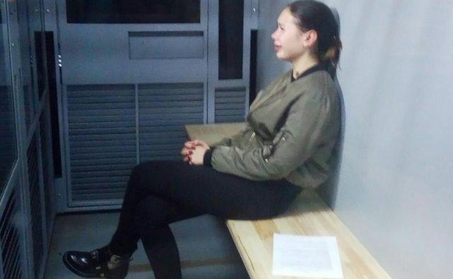 Почти санаторий: обнародовали сенсационные фото, где сидит виновница страшного ДТП Зайцева