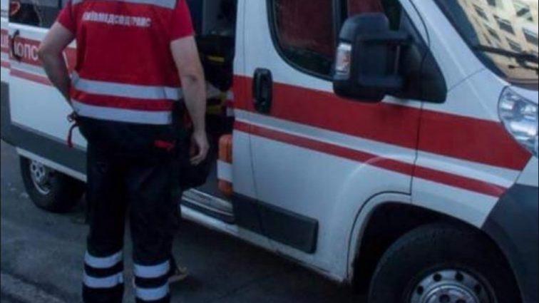 «Неуправляемый Mercedes несся на высокой скорости»: Водитель автобуса с детьми умер за рулем