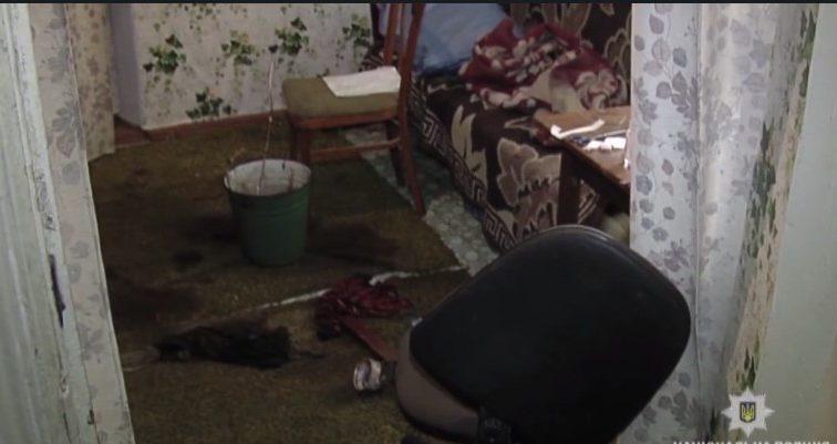 «Мы хотели увидеть его органы изнутри»: Подростки убили парня и выпотрошили его тело (Видео 18+)