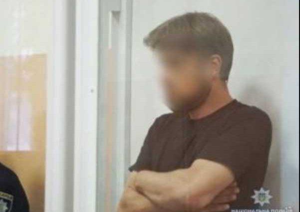 «Лежала на полу с петлей на шее»: Наркоман убил беременную кассиршу