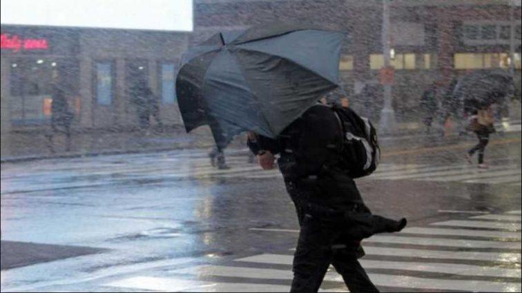 Грозы и шквалы: синоптики прогнозируют резкое похолодание для украинцев