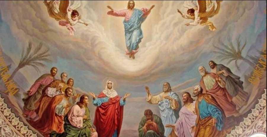 День всех Святых: почему не стоит обращать внимание на красивых девушек и что нужно попросить у Бога
