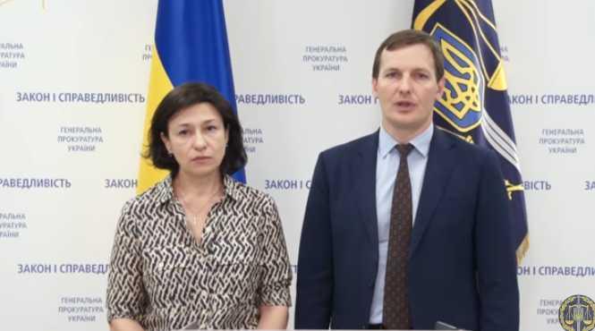 «Поездка проходила в форме официального командировки»: Заместители Луценко прокомментировали скандальную встречу