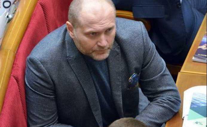 «Нужно дождаться, пока закон об антикоррупционном суд опубликуют на сайте Рады, и уже тогда говорить об «измене»»:  Береза сделал громкое заявление