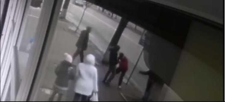 «На улице его уже ждали убийцы»: Неизвестные до смерти избили мужчину