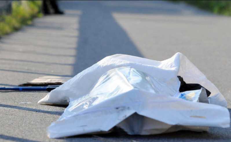 Смерть в режиме онлайн: молодой человек подорвался в прямом эфире