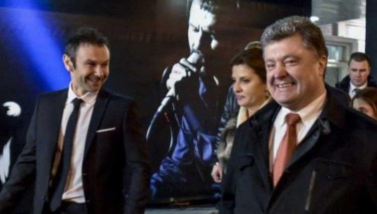 «Порошенко позвонил Вакарчуку»: Стали известны детали разговора