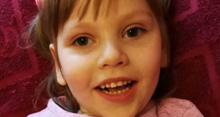 Тяжелые роды и страшный диагноз: 4-летняя Даша нуждается в вашей помощи