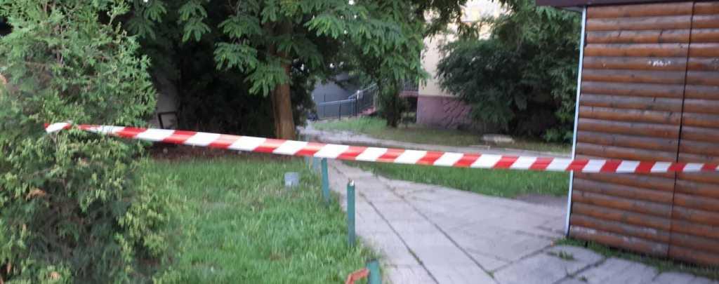 Тело спрятали между киосков: стало известно, кем оказался мужчина, которого застрелили во Львове
