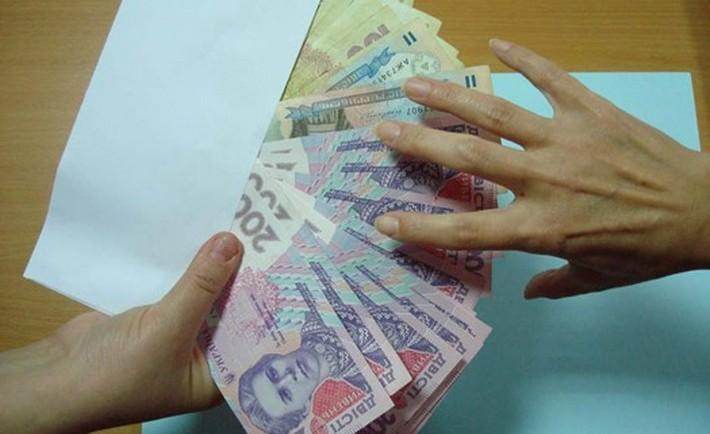 Нагло присвоил средства клиентов: СБУ разоблачила руководителей отделения одного из государственных банков на хищении денег
