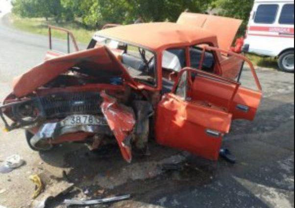 «Их едва вытащили из искореженных автомобилей»: В кровавом лобовом ДТП много жертв