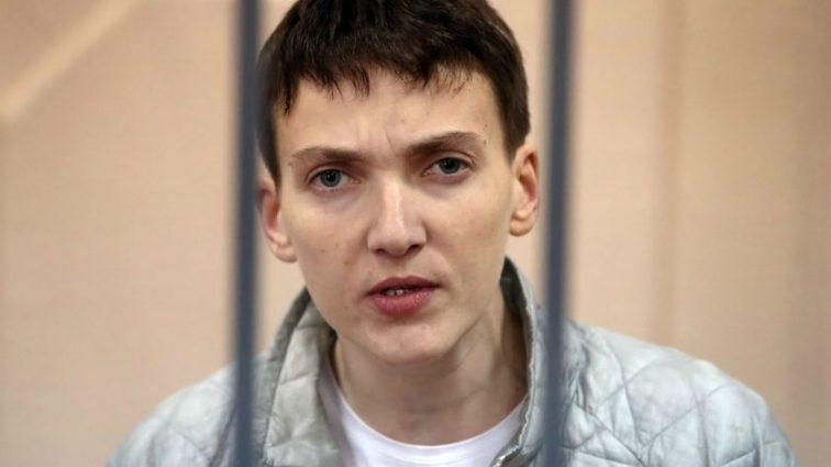«Обсуждали планы насильственного свержения конституционного строя, участвовала в незаконных действиях»: Полиграфолог сделал громкое заявление о тестировании Савченко