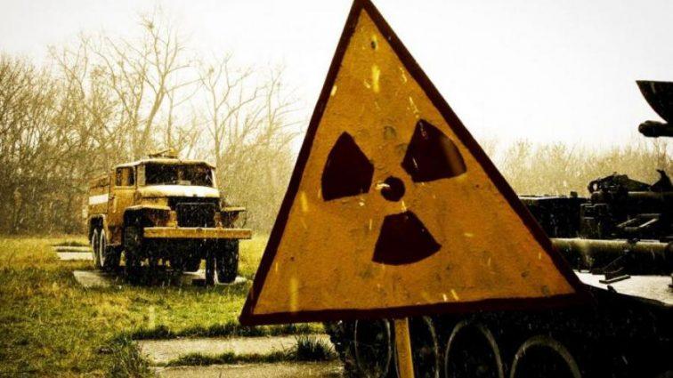 В Украине нашли еще один Чернобыль. Вы удивитесь, узнав причину высокого радиационного фона