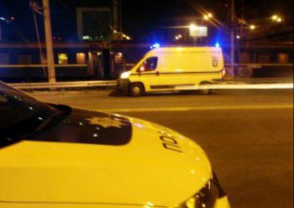«Практически обезглавлен, вылетела челюсть»: Под колесами поезда погибли два человека