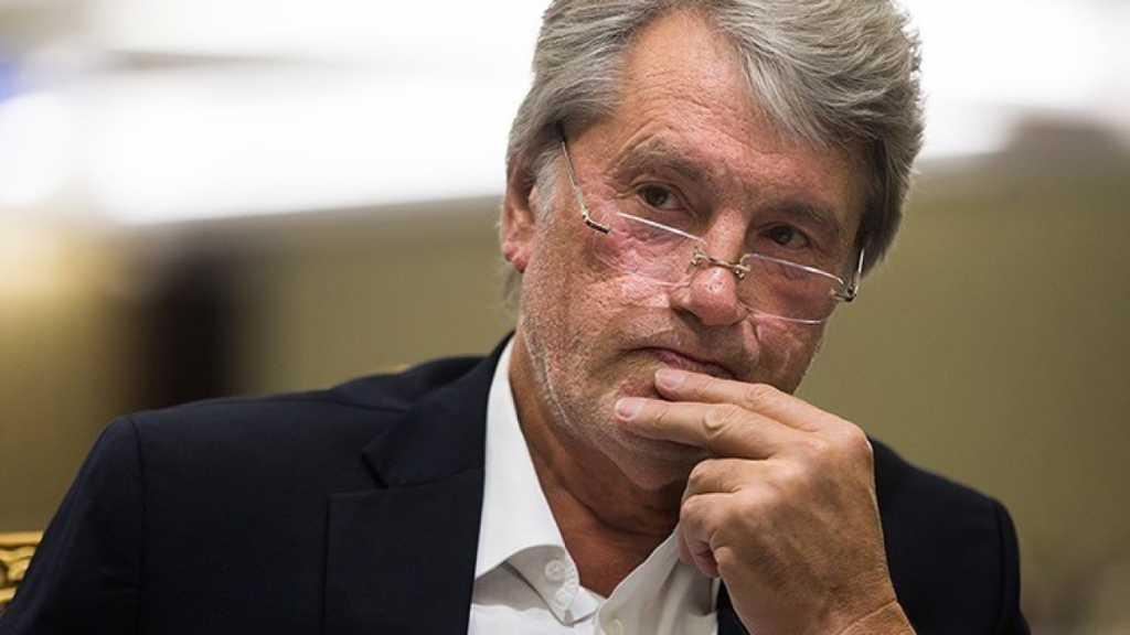 «Демократия и империя — очень трудно»: Ющенко сделал громкое заявление о России