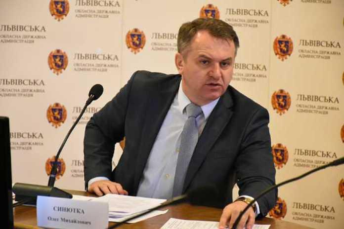 «Садовый не выполнил своих обязательств»: Синютка сделал громкое заявление