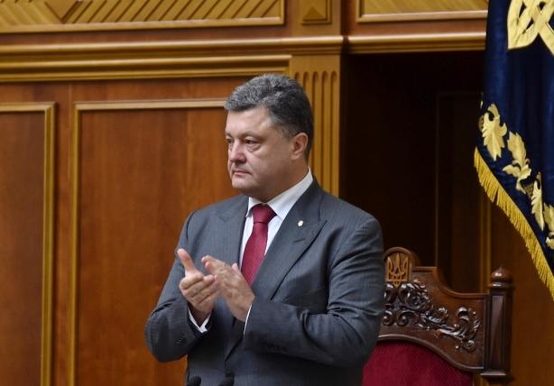 «Это победа. Моя победа в качестве президента …» Верховная Рада приняла антикоррупционный суд. Почему это важно