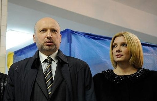 «Кто выбирал этих людей и по какому принципу это осуществлялось»: Жена Турчинова сделала громкое заявление