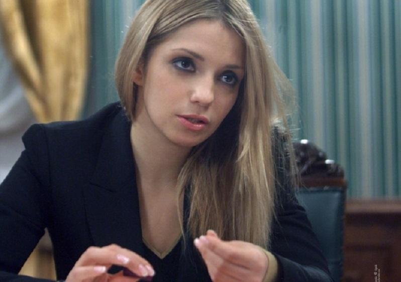 «Смерть мужа, богатый любовник и проблемы с бесплодием»: Куда и почему пропала дочь Тимошенко Евгения
