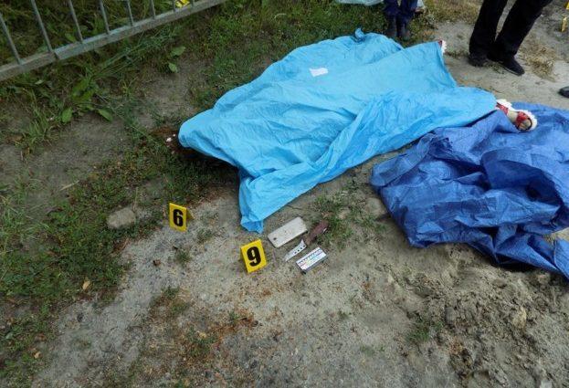 «Перед тем, как покончить с ней долго пытали и насиловали»: 14-летнюю девочку зверски убили двое мужчин