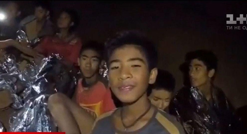 Что же там происходит? Родителям освобожденных из тайской пещеры детей до сих пор не позволили с ними увидеться