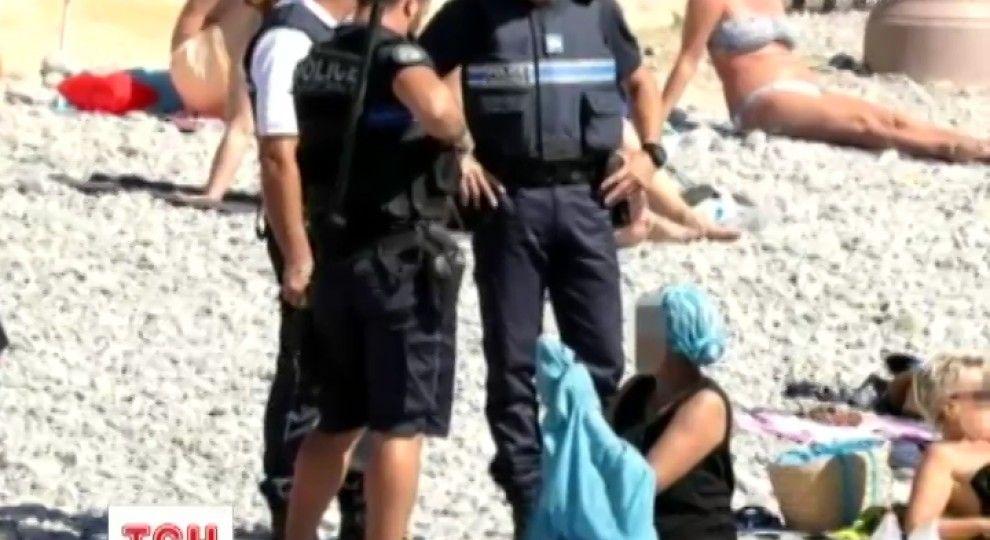 На популярном пляже в Ялте произошел взрыв, подробности