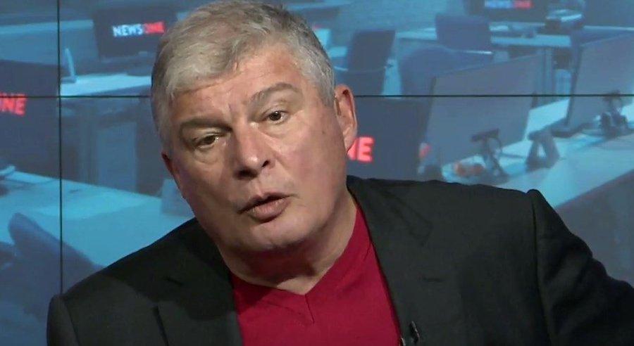 «Любая война закончится, а русский язык …»: Червоненко сделал скандальное заявление на телевидении