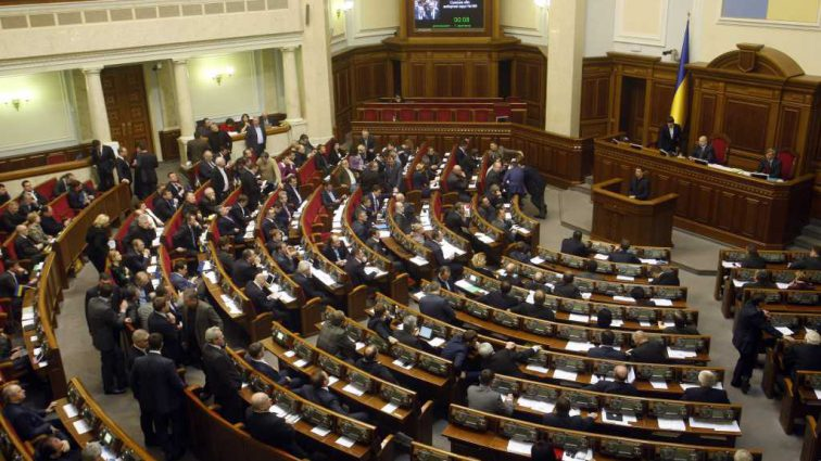 «На этой неделе» В БПП рассказали о роспуске Парламента